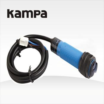 G18-3a10na Dc 4 Wire Npn 12v Proximity Sensor Nc Inductive Proximity ...