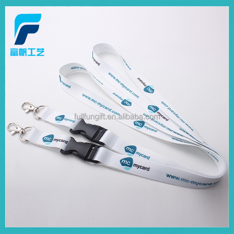 Custom NFL/NBA cheap sport lanyard for promotional