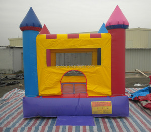 inflatables game durable bouncy castle cheap price for sale