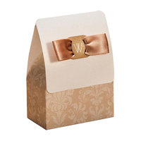 dessert&sweet packaging box