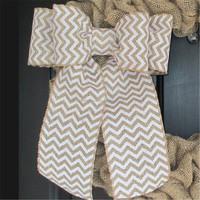 Designer hotsell basket wrapping pom pom pull ribbon bows