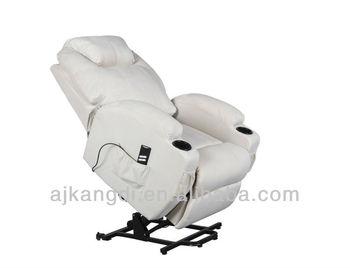 electric recliner and lift chair fabric sofa leather sofa lift sofa
