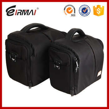 wholesale classic waterproof camera bag for DSLR camera
