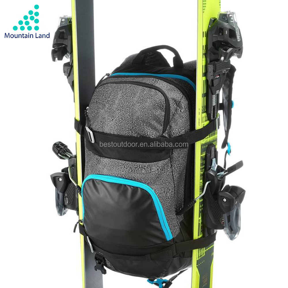 Carrying Skis Snowboard Ski Backpack