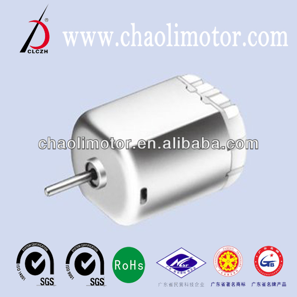 12v FC280SC dc motor for car lock actuator