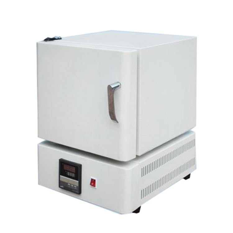 2.5kw mini Ceramic Muffle Furnace