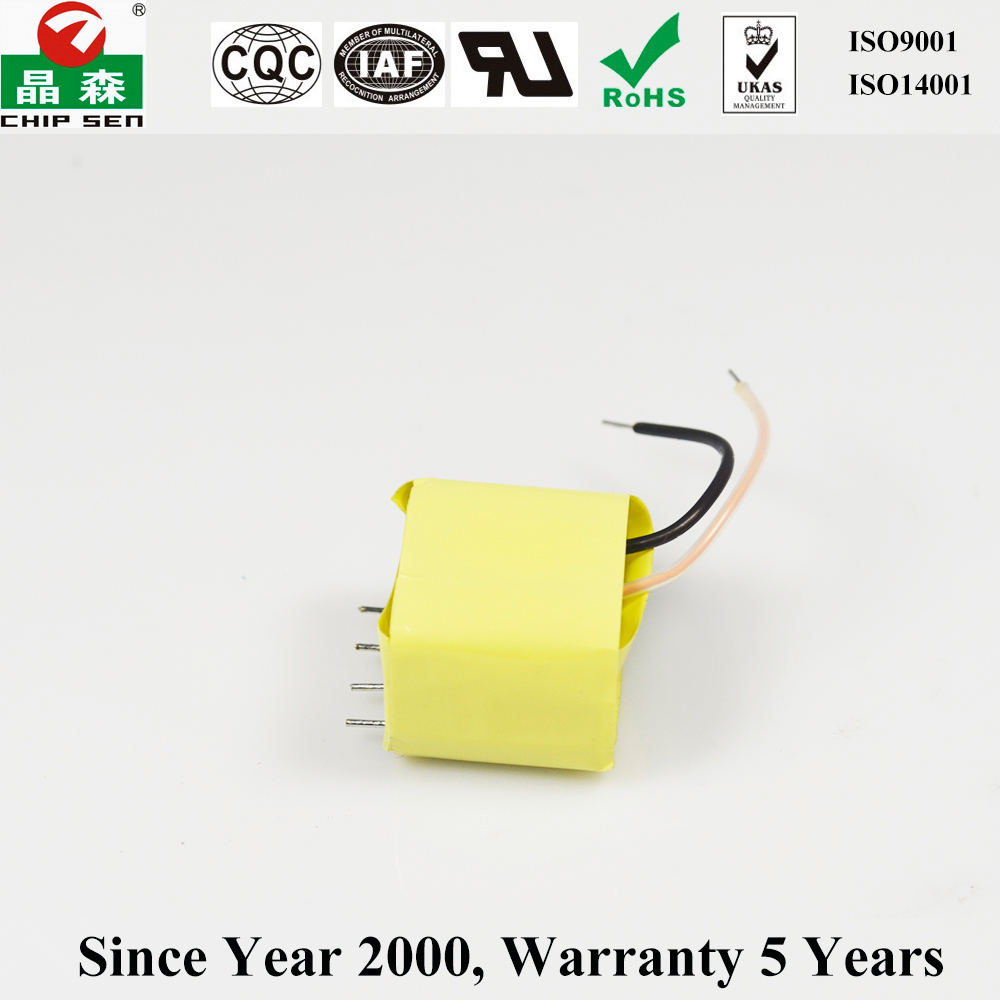 Five Years Warranty UL and RoHs Certified 16 Mva Power Step Up Power Transformer