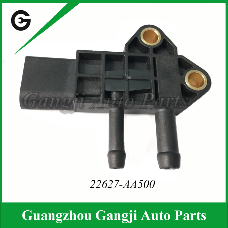 Best Performance Wholesale Price EGR Exhaust DPF Differential Pressure Sensor OEM 22627-AA500 For Forester 2.0L