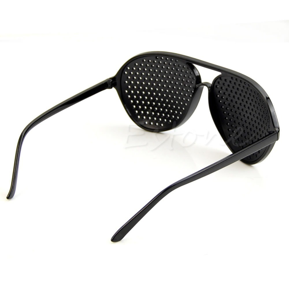 2019 Exercise Vision Anti Fatigue Eyesight Care Improve Exercise Pin  Glasses 2017 From Shuocong, $24 21 | DHgate Com