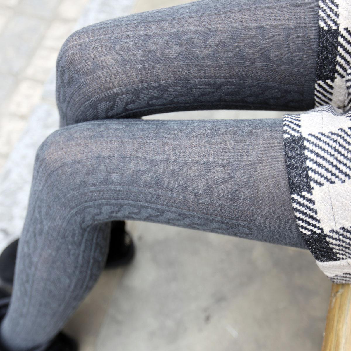 Cotton Pantyhose 108
