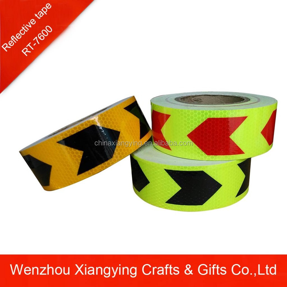 Arrow Road Safety Signs Reflective Tape,Reflective Sticker For ...