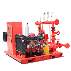 Best-selling bristol fire pump clark water pump