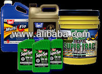 Motor oil and Lubricants