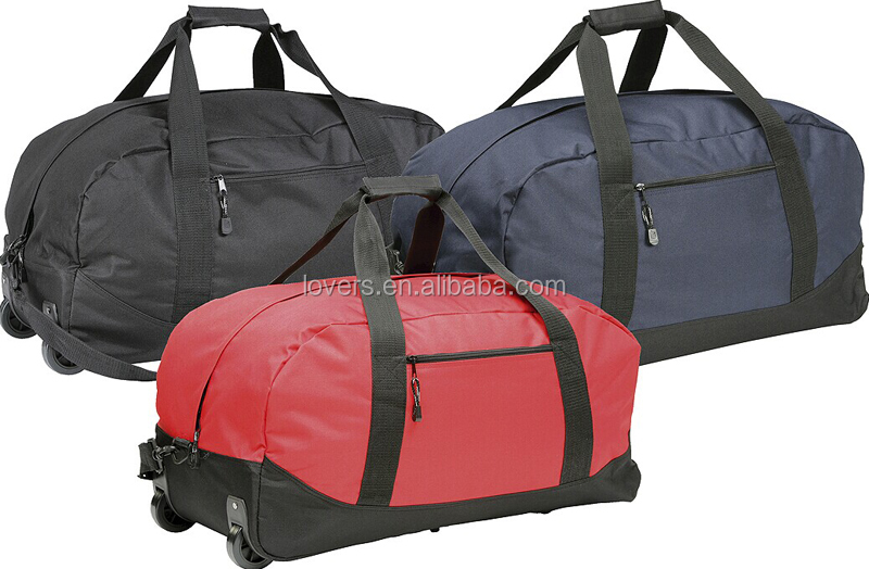 Sport Travel Trolley Bags Made In China Buy Travel Trolley Bags
