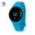 2017 Oem Design Silicone Smart Band Intelligent Fitness Pedometer Bluetooth Smart Watches For Sports