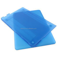 12 colors hard plastic case for macbook air, for macbook pro laptop protective cover