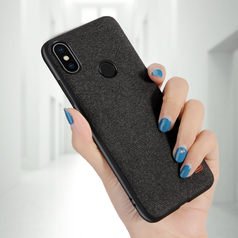 factory price 0b637 632d4 Original Mofi Soft Silicone Edge Leather Business Case For Redmi Note 5 -  Buy Mofi,Soft Case,Business Case Product on Alibaba.com