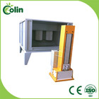 B-931 Powder coating paint, powder coating spray booth,coating equipment for sale