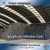 Chinese calcium carbide offerer