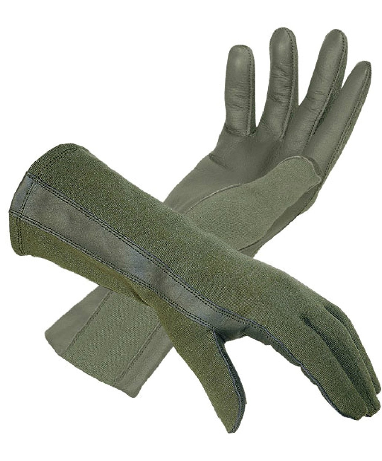 56baec5358b Buy Hatch BNG220 Flight Glove with Nomex (Foliage) in Cheap Price on ...