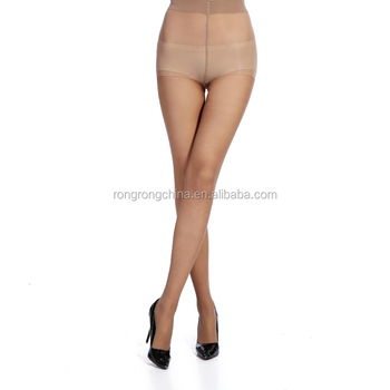 Inspection Packaging Pantyhose That 106