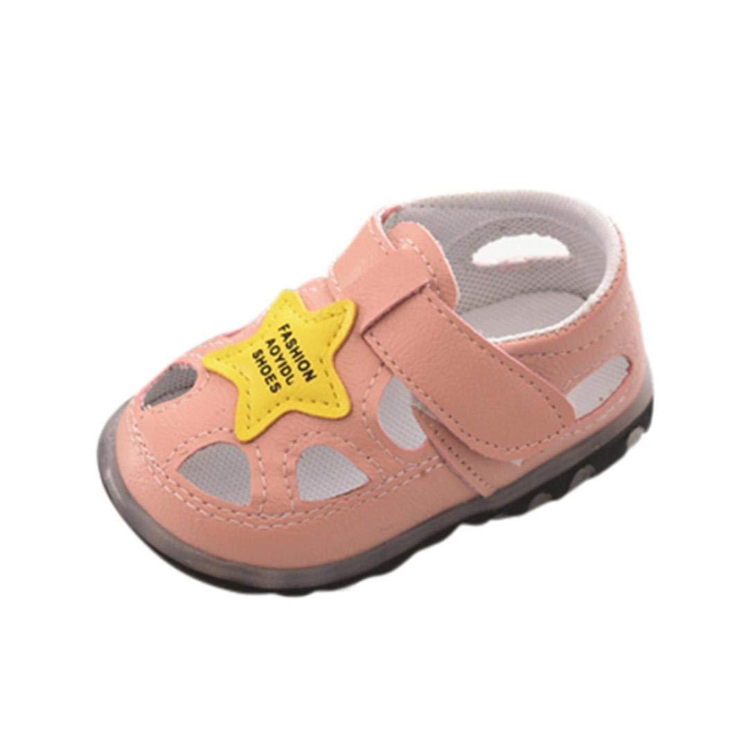 09b07d0fd Get Quotations · Baby LED Luminous Sandal