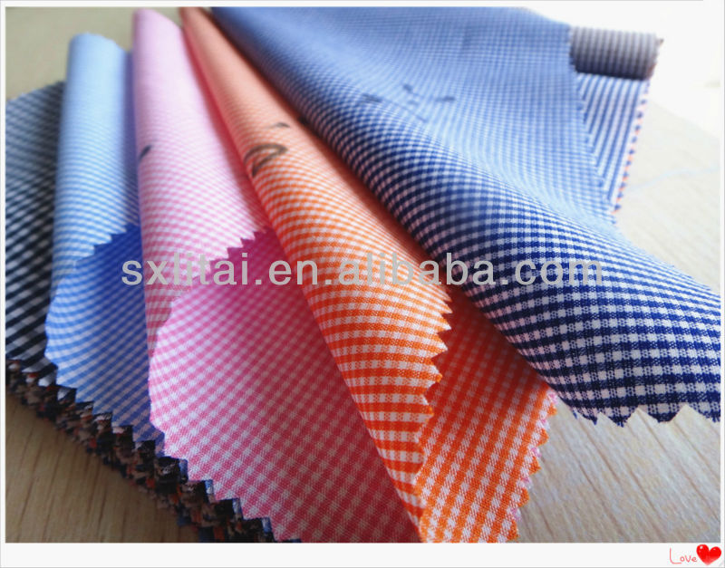 HD B45 50S good quality 100 Cotton Oxford Fabric