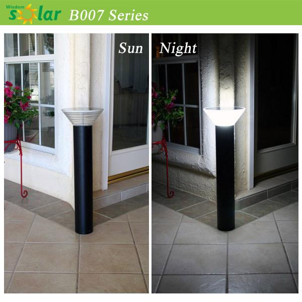 Waterproof 2015 New Products Outdoor Lighting Fixtures Led Solar ...