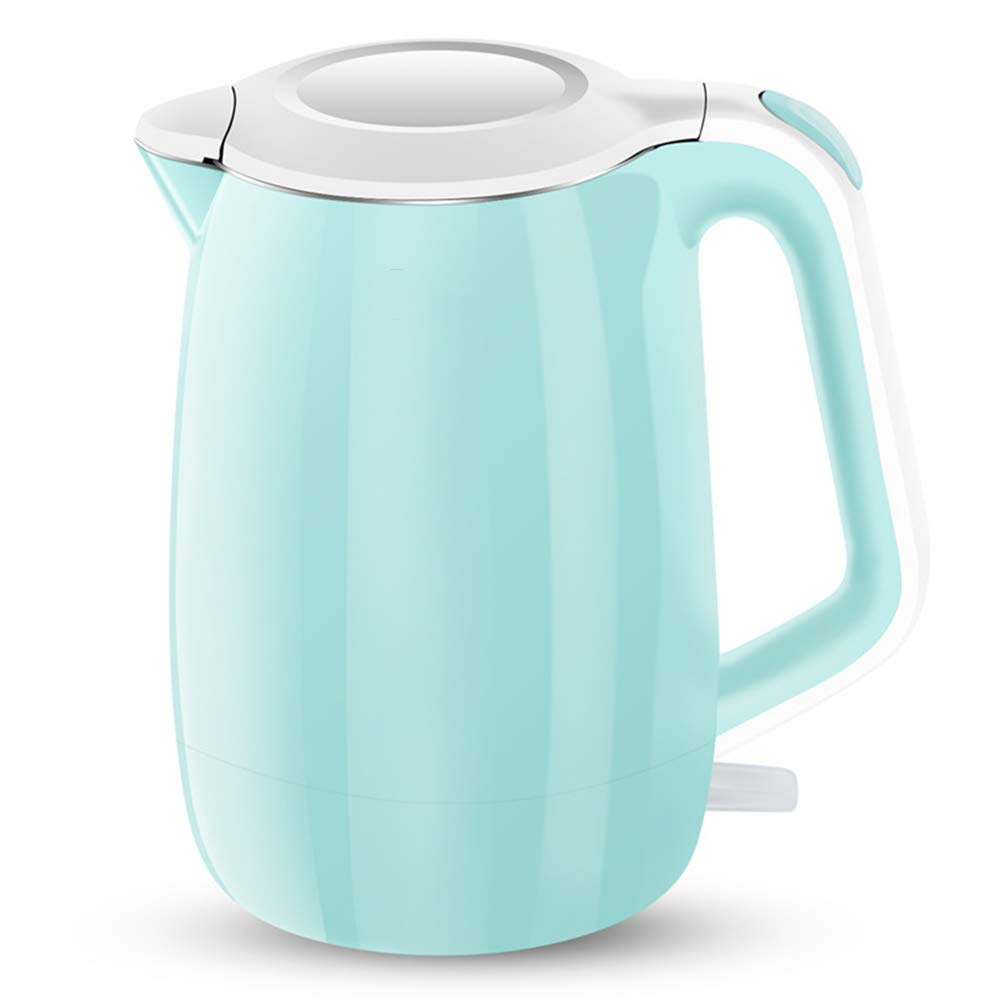 Electric Kettle Household Stainless Steel 1.7L Triple Protection Automatic Power Off