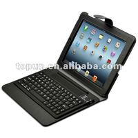 bluetooth Leather Tablet Keyboard Case For 7 8 9 10 inch Tablet pc