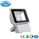 IP68 waterproof portable 100w led outdoor flood light