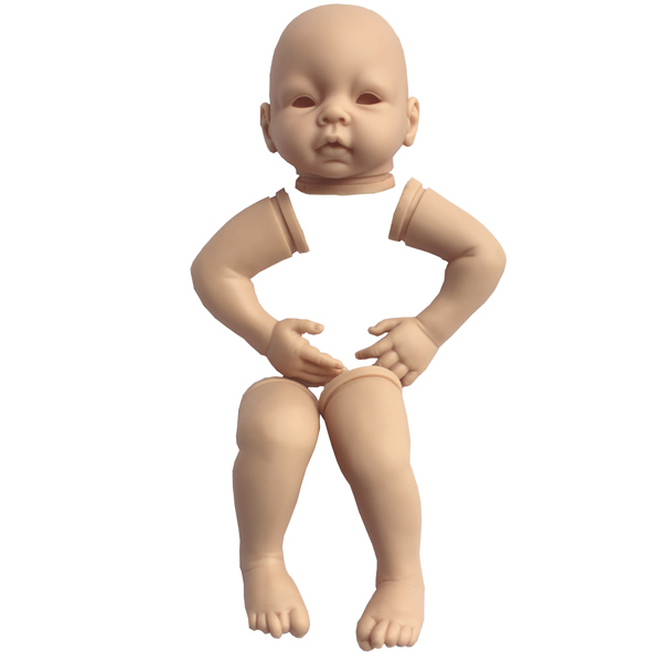Porcelain Baby Shoes Kit