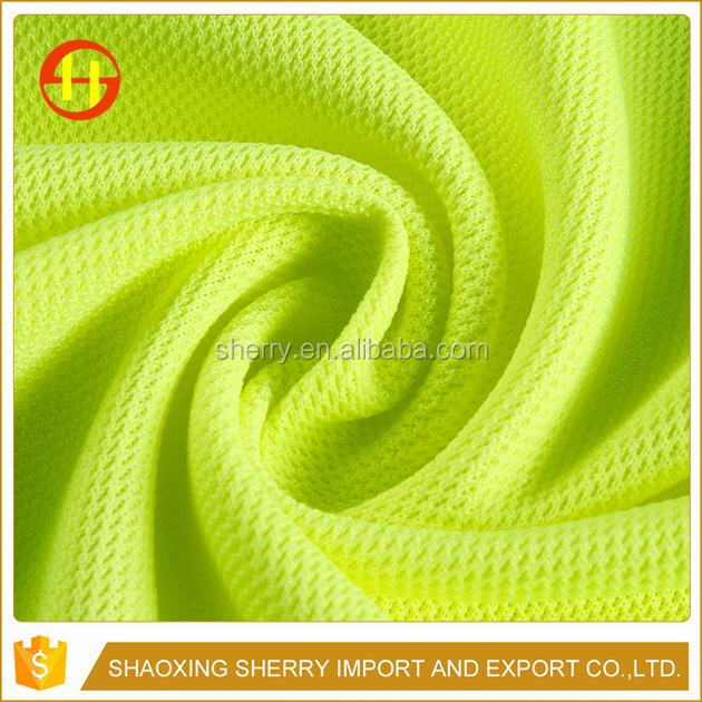 high quality famous brand good resilience knitting fabric testing