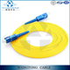 Simplex/duplex multi mode patch cord cable diameter 3mm SC/APC fiber optic patchcord