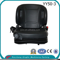 China Seat Wholesaler supply Toyota Hyster Daewoo Forklift Parts