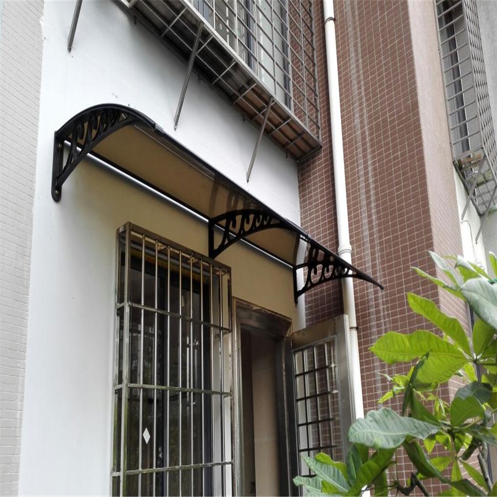 Customized Aluminum Dutch Canopy/window Awning/window ...
