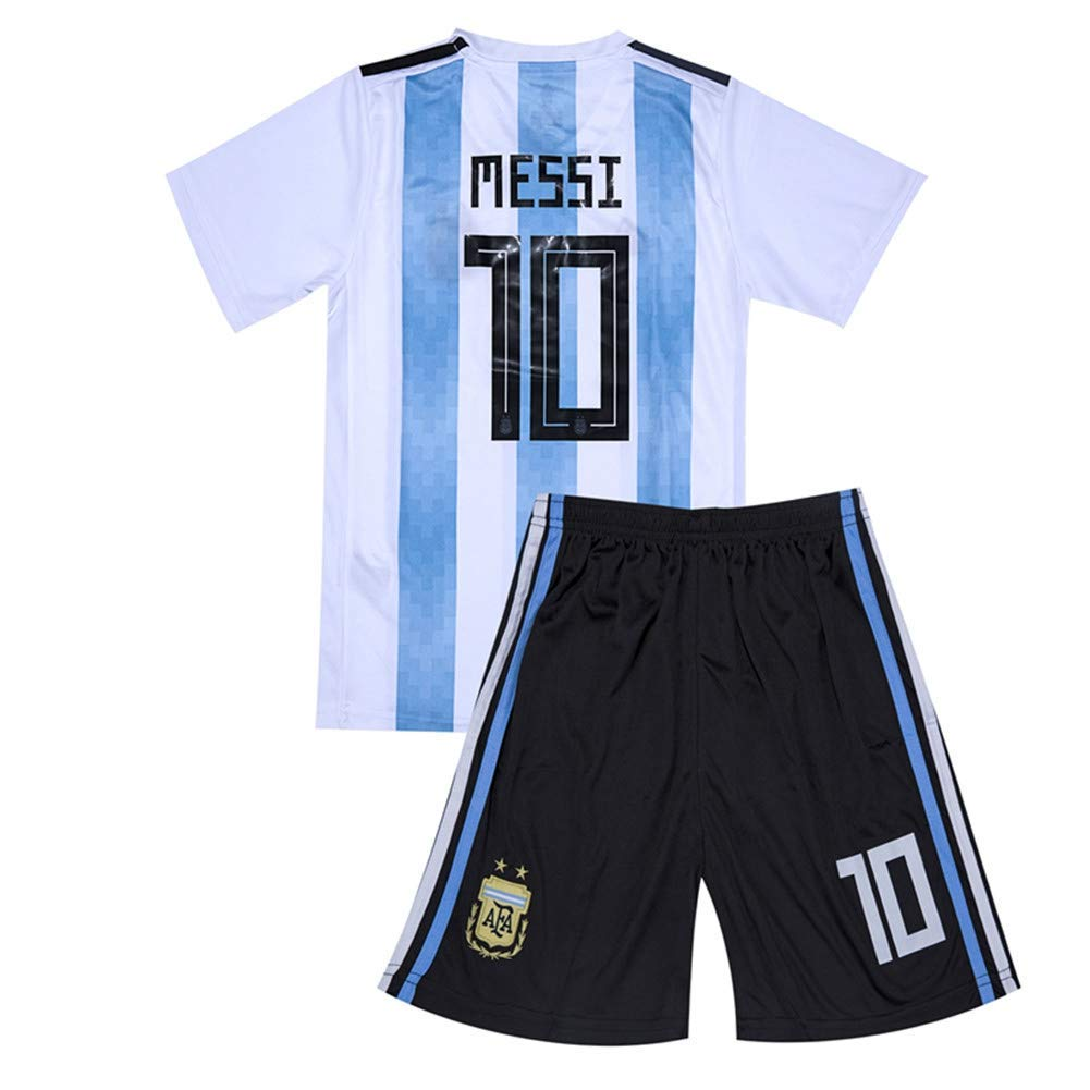 finest selection b2ac4 77f4b Cheap Messi Argentina Jersey Kids, find Messi Argentina ...