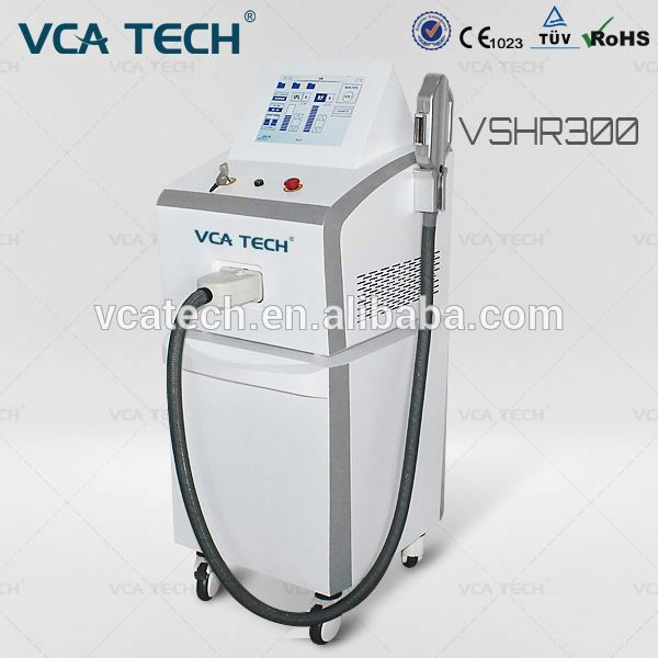 Factory direct price!! Hot Selling hair removal SHR laser venus