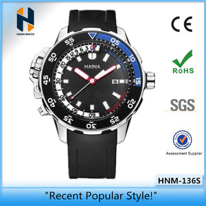 Best Selling Japanese Mechanical Movement Oem Diver Watch Automatic And Japanese Mechanical Movement Oem Diver Watch Automatic