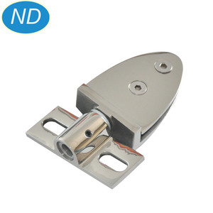 stainless steel clips glass shower clamps accessories