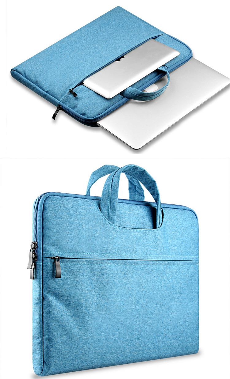 Fashionable laptop bags business 15.6 inch laptop case
