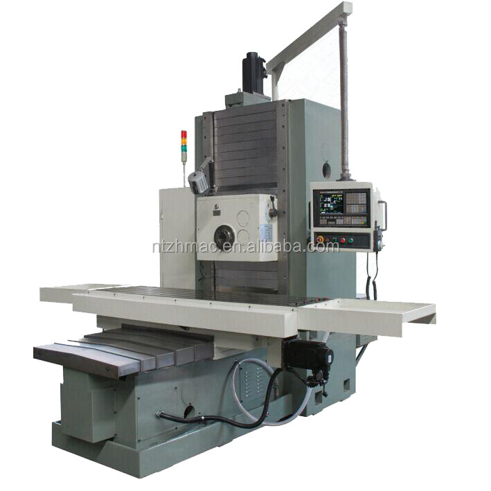 China automatic gear head bench top cnc drilling milling machine