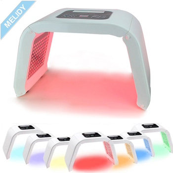 PDT Led Light Photodynamic Multifunction Facial Therapy Machine/PDT Led Light Machine