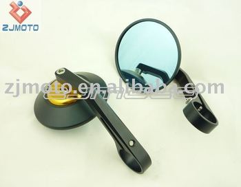 Bar End Spiegels : Bar end mirrors for motorcycles top reviewed buyers guide