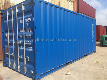 20FT40STD40HQ Dry Cargo shipping container for sale in China View