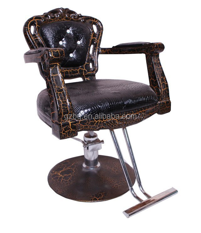 French salon furniture antique styled salon styling chairs for Salon equipment for sale cheap