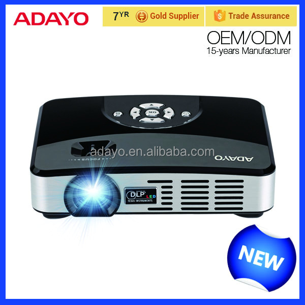 Video projector ADAYO