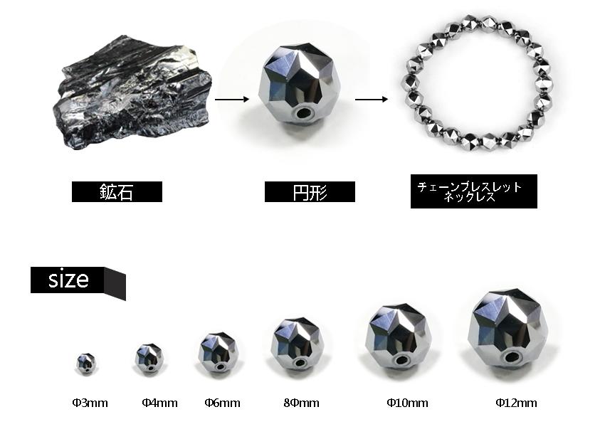 太赫兹矿石手链