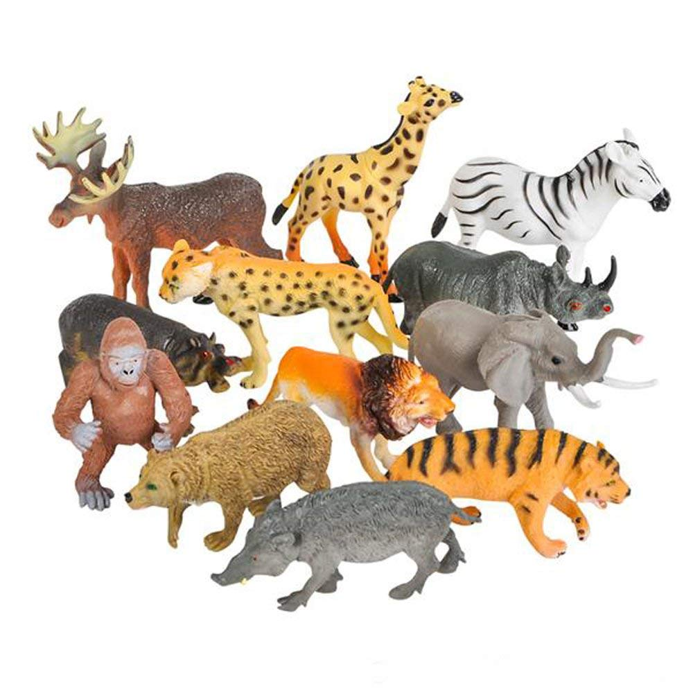 Cheap Large Plastic Toy Animals Find Large Plastic Toy