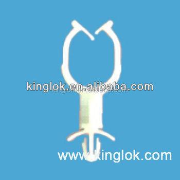 nylon stand off harness clip cable twist tie spacer support buy nylon stand off harness clip cable twist tie spacer support